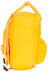 Fjällräven Kånken Backpack Kids Warm Yellow